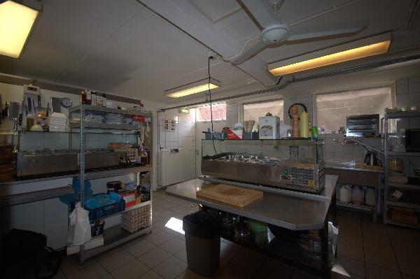 """Lunchroom en Partyservice """"Hey daar"""" in Barneveld foto 8"""