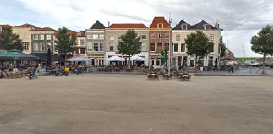 Casco toplocatie Zeeland voor (franchise) horecaketen. foto 3