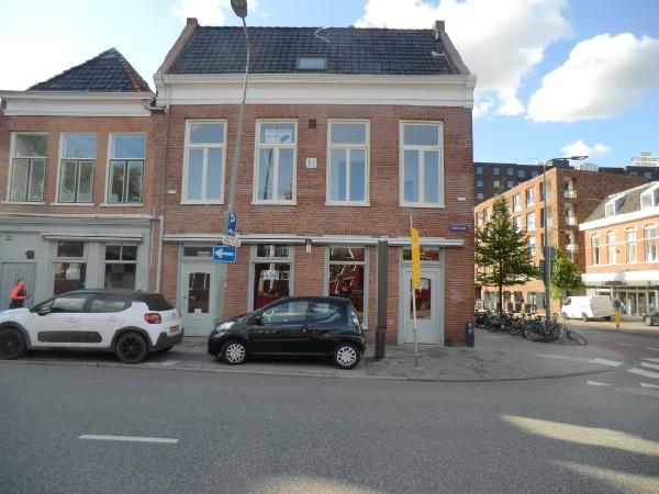 casco pand centrum Groningen foto 2
