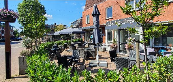 """Te huur brasserie hotel """"De Notaris"""" in het hart van toeristisch Twente foto 4"""