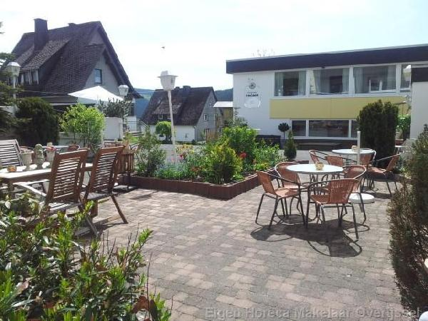 Hotel in Züschen 5 kilometer van Winterberg Top Locatie Sauerland foto 7