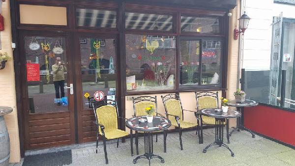 Bruin café te huur/pacht in Terneuzen. foto 2