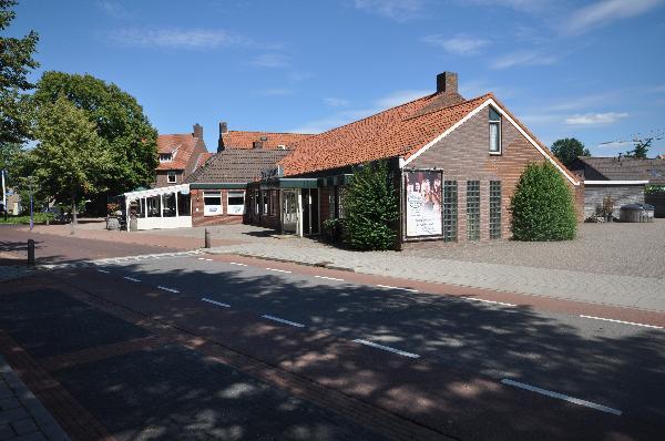 Te koop, Café, Cafetaria, Zalencentrum met woning  in Beltrum  foto 2