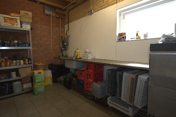 "Lunchroom en Partyservice ""Hey daar"" in Barneveld foto 10"