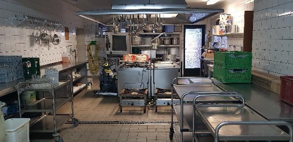 VASTGOED met Horeca Exploitatie Grossraum Gastronomie op 8.000m² net over de grens in Duitsland  foto 20