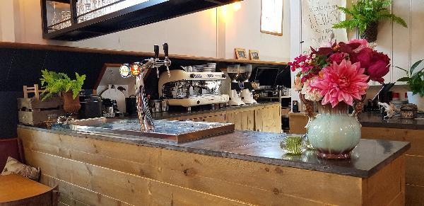 Pannenkoekenboot & à la carte restaurant Haven Noordzijde 65 foto 20