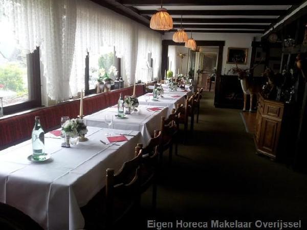 Hotel in Züschen 5 kilometer van Winterberg Top Locatie Sauerland foto 14