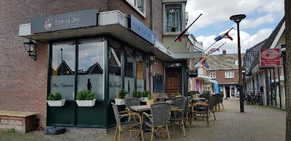 Veurne good bot geete vot! Gezellig bruin Eetcafé Tubbig foto 1