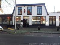 Café Restaurant met feest/vergaderzaal en bovenwoning Boekelo foto 8