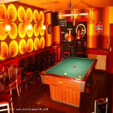 Café La Touche in Lochem foto 4