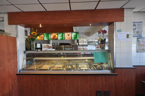 Te koop, Café, Cafetaria, Zalencentrum met woning  in Beltrum  foto 12