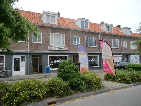 Leeuwarden snackbar met bovenwoning ter overname foto 2