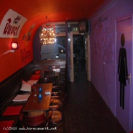 Café La Touche in Lochem foto 6