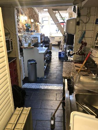 Il Pranzo Pizzeria en ijssalon in Middelburg foto 13