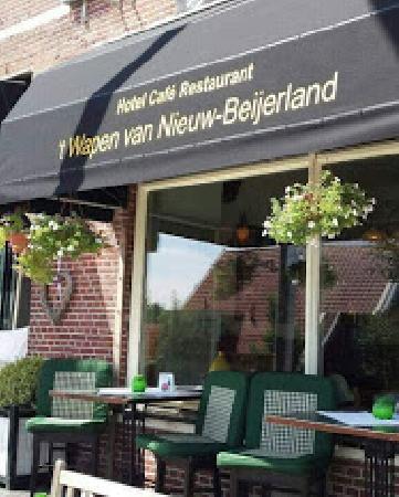 Te pacht Hotel Cafe restaurant 't Wapen van Nieuw- Beijerland foto 3