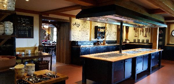 Prachtig restaurant op mooie buiten locatie aan de rand van Tubbergen foto 26