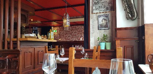 Restaurant op mooie zichtlocatie aan doorgaande wegen foto 6