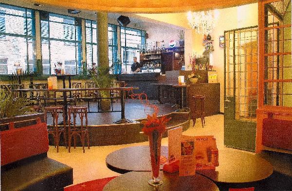 Multifunctioneel complex voor indoorrecreatie of horeca foto 4