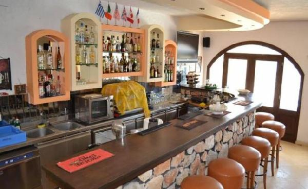 Mooi kleinschalig toeristisch hotel ter overname in Agios Nikolaos foto 13