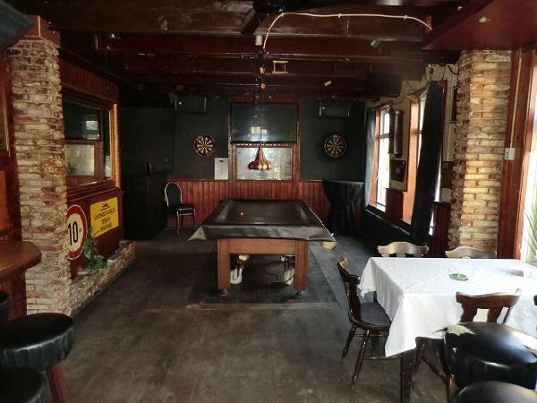 VERHUURD Oudega Wellingbar/Skippersseal foto 5
