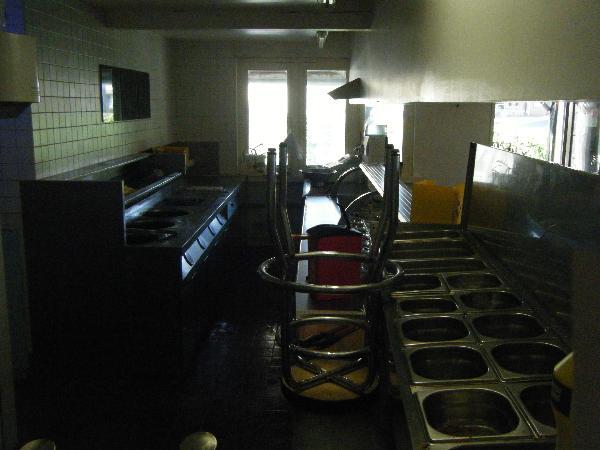 Ter overname: goed lopend cafetaria/snacktaria ideaal voor grillroom of Grieks eethuis. foto 4
