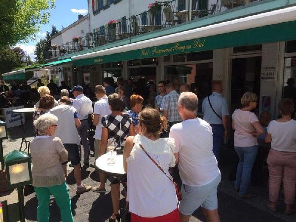 Gasterij Berg & Dal te Slenaken