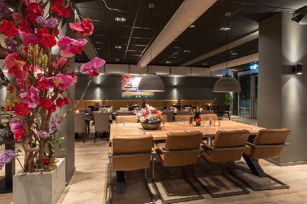 Klaar voor overname !! Hengelo - Restaurant 460m² op TOP (zicht) locatie in grote stad Overijssel foto 17
