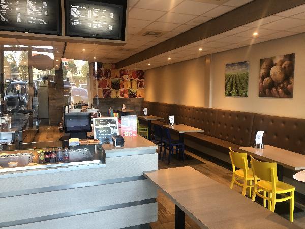 Te koop Cafetaria ''de Diekmeester'' in Middelharnis Z-H foto 3