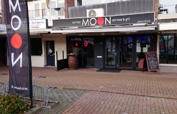 Te koop; modern en trendy Sushi-restaurant te Heemskerk foto 1