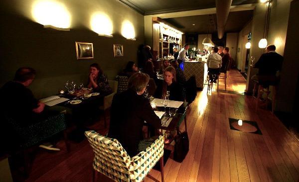 Caffè e Vino in het centrum van Roermond foto 5