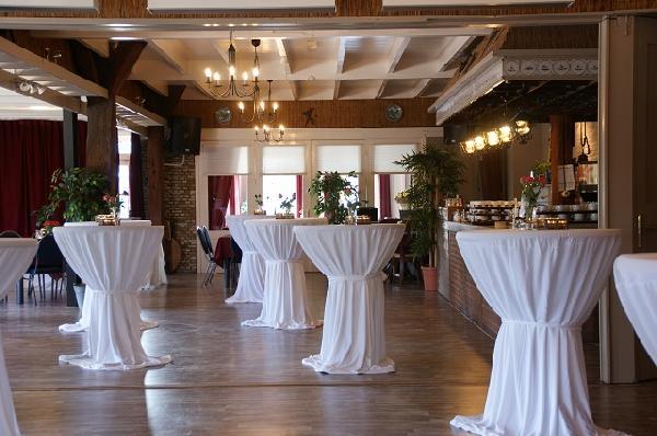 Appelscha restaurant-zalen met woning VERKOCHT foto 12