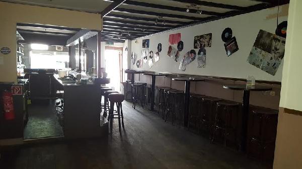 Café met bovenwoning te huur ín de Nieuwstraat in Terneuzen. foto 5