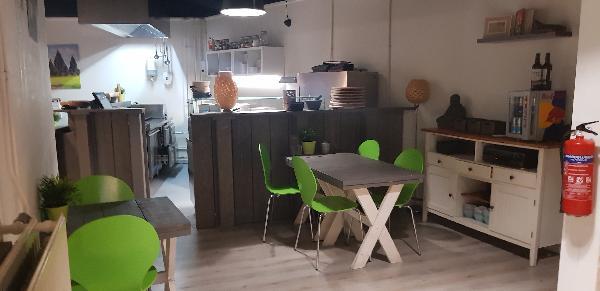 85m² Horeca / Retail op bruisende doorloop locatie in winkel en uitgaansgebied  foto 6