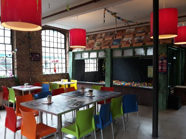 Brasserie het Pakhuis in Roermond foto 4