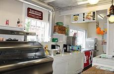 Cafetaria Hengelo Overijssel foto 9