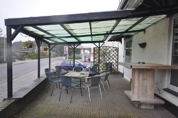 Café de Schreeuw in Neede  foto 2