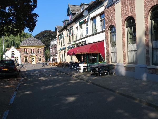 Café La Touche in Lochem foto 2
