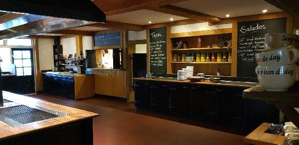 Prachtig restaurant op mooie buiten locatie aan de rand van Tubbergen foto 27