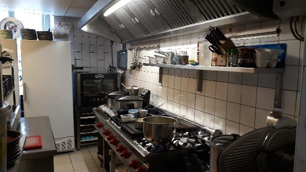 Brasserie Het Zesde Zintuig in Doesburg foto 6
