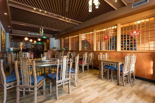Restaurant Food Republic Da Xin - Hotel Bonaventura foto 6