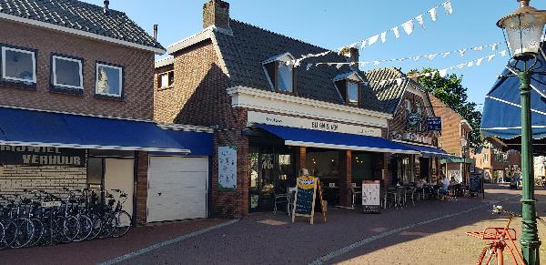 Lunchroom & Kado-concept winkel Dagzaak met terras in leukste winkelstraat van Ommen foto 1