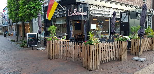 Unieke Koffie & Eethuis op mooie hoeklocatie in de Hoofdstraat t.o. het Theaterhotel Almelo  foto 9