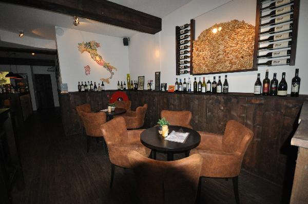 La Vigna sfeervol Italiaans Wijnhuis Ede foto 3