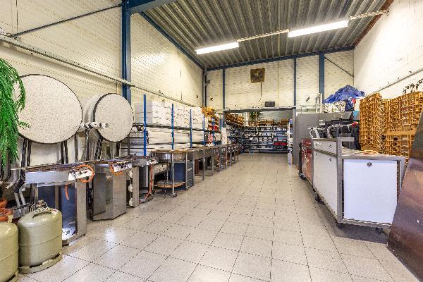 Te Koop Cateringbedrijf op het randje van de Achterhoek en de Liemers foto 23