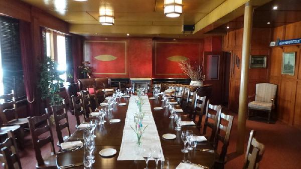 Restaurant de Leeuw foto 7