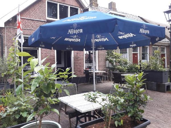 Vries Drenthe nieuw restaurant ter overname met bovenwoning foto 2