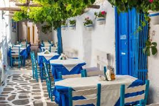 ter overname Grieks restaurant , goede omzet!
