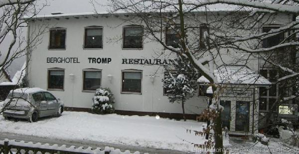 Hotel in Züschen 5 kilometer van Winterberg Top Locatie Sauerland foto 23