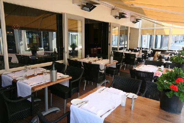 Restaurant de Leeuw foto 2