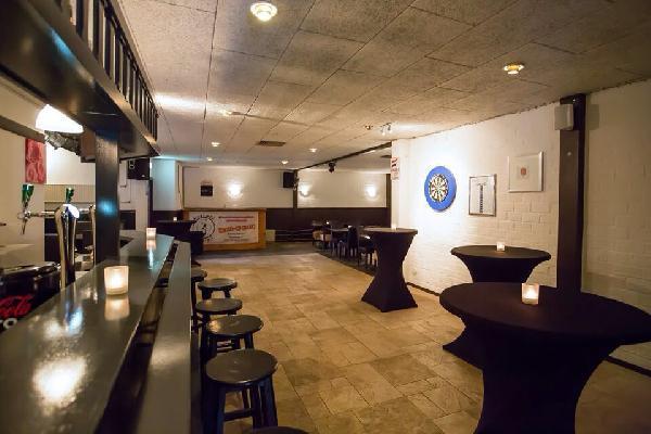 Eetcafé / Bar / Restaurant / feestzaal / Mario's IJsselmuiden foto 9